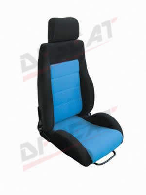 DFSPZ-06 seat for racing car