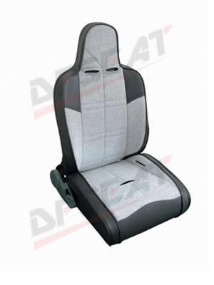 DFSPZ-09B seat for racing car