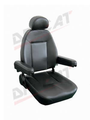 DFDDZ-06 electric scooter seat