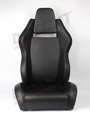 DFSPZ-07 seat for racing car