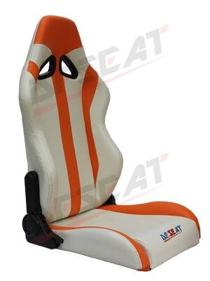 DFSPZ-28 seat for racing car